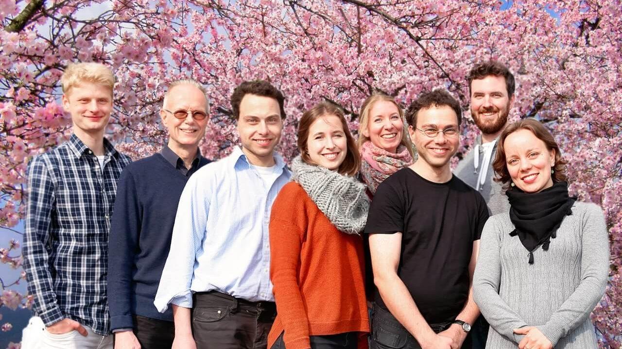 Mandelzweig Projekthilfe – Mitglieder
