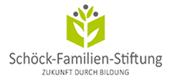 logo schoeck familien stiftung
